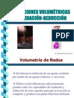 Clase 6, Volumetria Redox