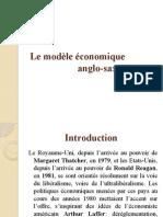 Le Modèle Économique