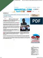 24-03-15 Conmemoran priistas XXI aniversario luctuoso de Luis Donaldo Colosio