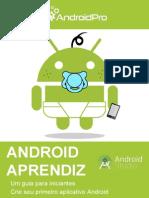Android Aprendiz Novo-TheANONYBAY
