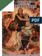 Vidas Ejemplares 034-San Juan de Dios