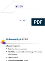 3- Aldehydes (1)