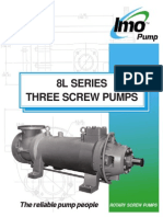 Imo Pumps 8l Series