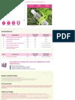Aroma-Zone - Lotion Clarifiante Peaux Acneiques_15565