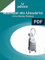 Crio Redux Manual