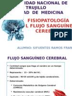 Fisiopatologia Flujo Cerebral
