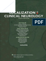 Localization in Clinical Neurology, 6E (2011) [PDF] [UnitedVRG]