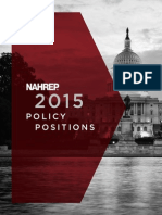 NAHREP 2015 Policy Positions