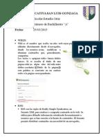 Practica Numero 5 (Documento)