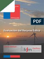 Reporte Eolico Coyhaique