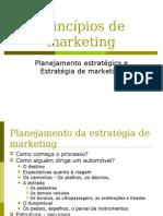 Estratégia e Ambiente - Planejamento de Negócios