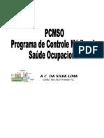PCMSO Eletrofrio 2014