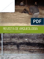 Revista Arqueologia Volume 25-2-2012