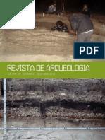 Revista Arqueologia Volume 25-2-2012