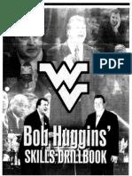 Bob Huggins - Skills Drill Book