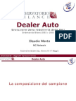 Automotive Analisi Settore DEALER DAY
