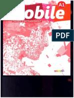 Mobile a1 - Cahier d'Entrainement