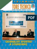 Notiziario FIGC - n.5 2007