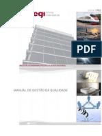 manual de gestão de qualidade