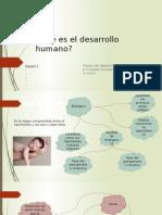 Qué Es El Desarrollo Humano