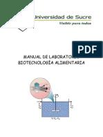 Manual Laboratorio Biotecnologia