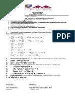 Math 0709 Final
