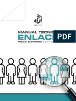 Manual Tecnico ENLACE MS 2011 2012