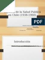 2Historia de La Salud Publica en Chile Ppt