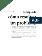 Metodo Resolver Problemas