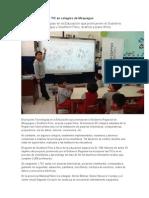 Empiezan a emplear TIC en colegios de Moquegua.docx