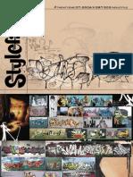 Stylefile.graffiti.magazine.issue
