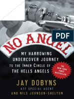 No Angel by Jay Dobyns - Excerpt