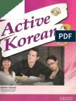 Active Korean 3