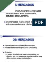 3 - Mercados