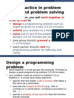 Cs100 2014F Lecture 09 ProgrammingPractice