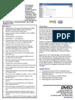 Media Dozer II LIC Datasheet