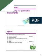 Pert 1 & 2 - Derivative-complete