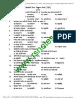 TET NEW Hindi Samas