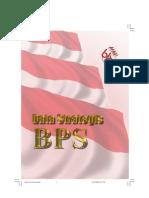 Data Strategis Badan Pusat Statistik