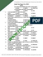 TET NEW Hindi Visheshan