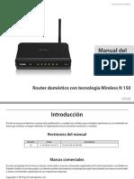 DIR-600_B6_Manual_v6.02(ES)