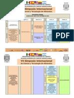 Programa General 2014