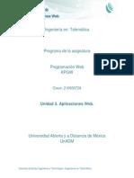 KPGW_U3._Aplicaciones_Web