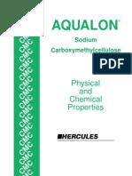 Aqualon CMC Booklet