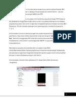 Membuat Aplikasi SMS Gateway Sederhana Dengan PHP