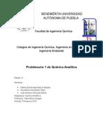 Problemario-1 Analitica