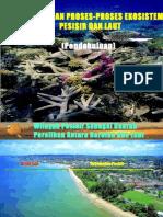 Dinamika Dan Proses2 Ekosistem Pesisir Dan Laut