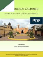 Caltongo