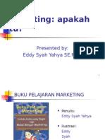 Foreword Marketing
