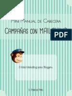 Minimanual de MailChimp Para Bloggers
